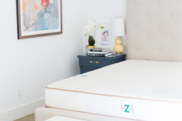 NONTOXIC MATTRESS HEAVEN WITH ZENHAVEN
